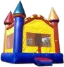 Find a Vermont Bounce House Rental