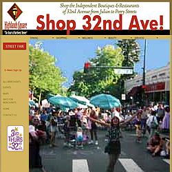Highlands Street Fair