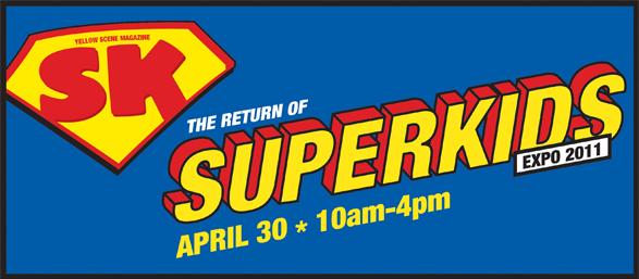 SuperKids Expo