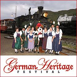 CO German Heritage Festival