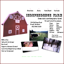 Independence Petting Farm