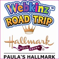 Webkinz Van Tour