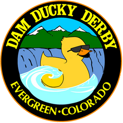Dam Ducky Derby Evergreen CO