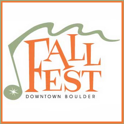 Downtown Boulder Fall Festival
