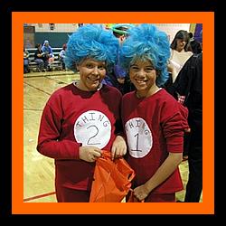 Englewood Halloween Carnival