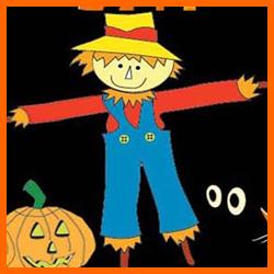Kids Halloween Town