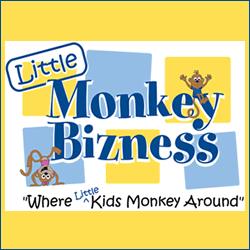 Halloween at Little Monkey Bizness