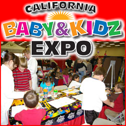 San Diego Kids and Baby Expo