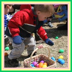 Castle Rock Eggstravaganza
