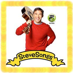 Steve Songs Concert