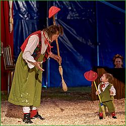 Zoppe Italian Circus