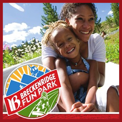 Breck Summer Fun Park