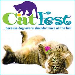 Cat Fest at Denver Dumb Friends League