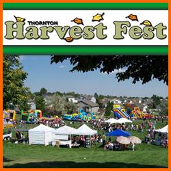 Thornton Harvest Fest