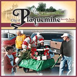 Plaquemine dating site