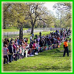 Chicagoland Easter Egg Hunt