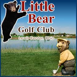 Little Bear Golf Club Youth Birthday Parties